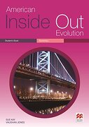 American Inside out Evolution Student's Book - Elementary b (libro en Inglés) - Sue Kay - Macmillan Education
