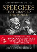 Speeches That Changed the World: Accompanied by a One-Hour [Hardcover] (libro en inglés)