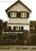 La Caja de los Siete Lados - Juan Mera - Diseño Editorial
