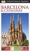 Barcelona & Catalonia Eyewitness Travel Guide (Eyewitness Travel Guides) (libro en inglés) - Dorling Kindersley Publishing Staff - Dorling Kindersley Uk