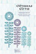 Odysseas Elytis. Antología Inicial - Odysseas Elytis - Tajamar Editores