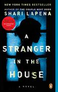 A Stranger in the House: A Novel (libro en Inglés) - Shari Lapena - Penguin Books
