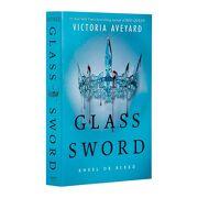 Red Queen 2: Glass Sword - Haper Collins usa *Out of Print* (libro en Inglés) - Victoria Aveyard - Harper Collins