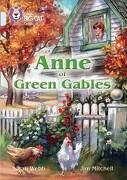 Collins big cat - Anne of Green Gables: Diamond/Band 17 (libro en inglés) - Harpercollins Uk - Collins