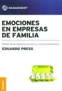 Emociones en Empresas de Familia - Eduardo Press - Granica