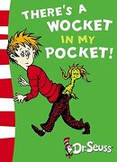 There'S a Wocket in my Pocket: Blue Back Book (dr Seuss - Blue Back Book) (libro en Inglés) - Dr. Seuss - Harpercollins Publishers