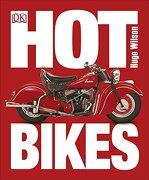 Hot Bikes (libro en Inglés)