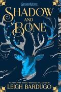 Shadow and Bone (la Portada Puede Variar) (Grisha Trilogy) (libro en inglés) - Leigh Bardugo - Square Fish