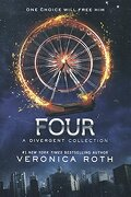 Four: A Divergent Collection (Divergent Insurgent Allegiant) (libro en Inglés) - Veronica Roth - Harper Collins Usa