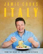 Jamie Cooks Italy [Hardcover] Oliver, Jamie (libro en Inglés) - Jamie Oliver - Michael Joseph