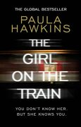 The Girl on the Train (libro en inglés) - Paula Hawkins - Black Swan