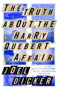 The Truth About the Harry Quebert Affair (libro en Inglés) - Joel Dicker - Penguin Books