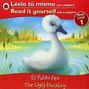 El Patito Feo/The Ugly Duckling - Ladybird - C.A. Press
