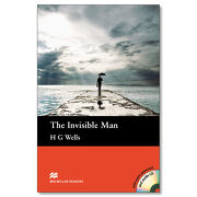 Macmillan Readers Invisible Man: The Pre-Intermediate Pack (libro en Inglés) - H.G. Wells - Macmillan