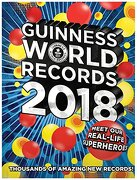 Guinness World Records 2018: Meet our Real-Life Superheroes (libro en inglés) - Guinness World Records - Guinness Book