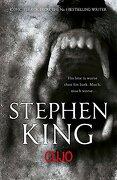 Cujo (libro en inglés) - Stephen King - Hodder & Stoughton