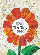 Tiny Seed,The - Simon & Schuster *Mini Edition (libro en inglés) - Eric Carle - Simon And Schu Usa