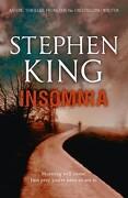Insomnia (libro en Inglés) - Stephen King - Hodder And Stoughton Ltd.