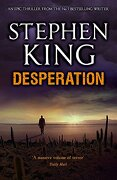 Desperation (libro en Inglés) - Stephen King - Hodder And Stoughton Ltd.