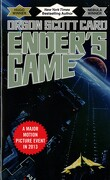 Ender's Game (Movie Tie-In) Boxed set i: Ender's Game, Ender's Shadow, Shadow of the Hegemon (libro en inglés) - Orson Scott Card - Tor Science Fiction