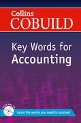 Collins Cobuild key Words for Accounting (libro en Inglés) - Harpercollins Uk - Collins Cobuild