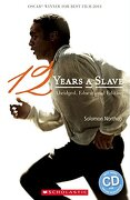Twelve Years a Slave (Scholastic Readers) (libro en Inglés) - Jane Rollason - Mary Glasgow Magazines