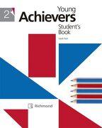 Young Achievers 2 Student's Book (libro en Inglés) - Varios Autores - Richmond