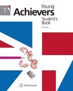 Young Achievers 1 Student's Book - 9788466817356 (libro en Inglés) - Varios Autores - Richmond