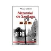 Memorial de Santiago - Alfonso Calderón - Ril