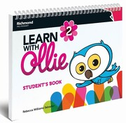 Learn With Ollie 2 Student's Pack (libro en Inglés) - Varios Autores - Richmond