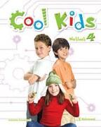 Cool Kids 2ed 4 Workbook (libro en Inglés)