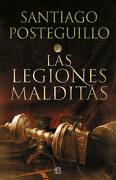 AFRICANUS. LAS LEGIONES MALDITAS - SANTIAGO POSTEGUILLO - EDICIONES B