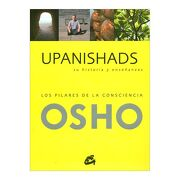 Upanishads: Su Historia y Enseñanzas - Osho - Gaia Ediciones