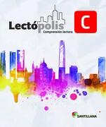Lectópolis c - Varios Autores - Santillana