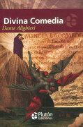 Divina Comedia - Dante Alighieri - Pluton Ediciones