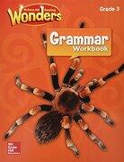 Wonders Grammar Workbook gr. 3 - Mcgraw Hill - Mcgraw Hill