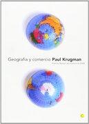 Geografia y Comercio - Paul R. Krugman - Antoni Bosch