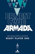 Armada - Ernest Cline - Nova