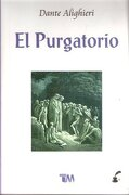 El Purgatorio - Dante Alighieri - Grupo Editorial Tomo