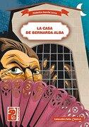 Casa de Bernarda Alba la (Spanish Edition) - Garcia Lorca F - Maipue