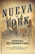 Nueva York 4ヲEd (Roca Editorial Historica) - Edward Rutherfurd - Roca Editorial