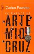 Muerte de Artemio Cruz, la (n. E. ) - Carlos Fuentes - Alfaguara