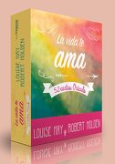 La Vida te ama - Louise L. Hay - Guy Tredenel Ediciones