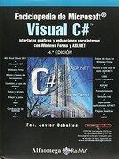 Enciclopedia de Microsoft Visual c# - Ceballos - Alfaomega Editor