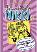 Diario de Nikki 8. Erase una vez una Princesa Algo Desafortunada - Rachel Renee Russell - Oceano / Travesia Infantil