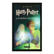 Harry Potter y el Misterio del Principe - J. K. Rowling - Salamandra