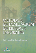 Métodos de Evaluación de Riesgos Laborales - Juan Carlos Rubio Romero - Diaz De Santos