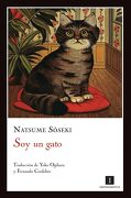 Soy un Gato - Natsume Soseki - Impedimenta