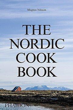 portada The Nordic Cookbook (libro en inglés)