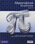 Conamat. Matematicas Simplificadas - Aguilar - Pearson Education